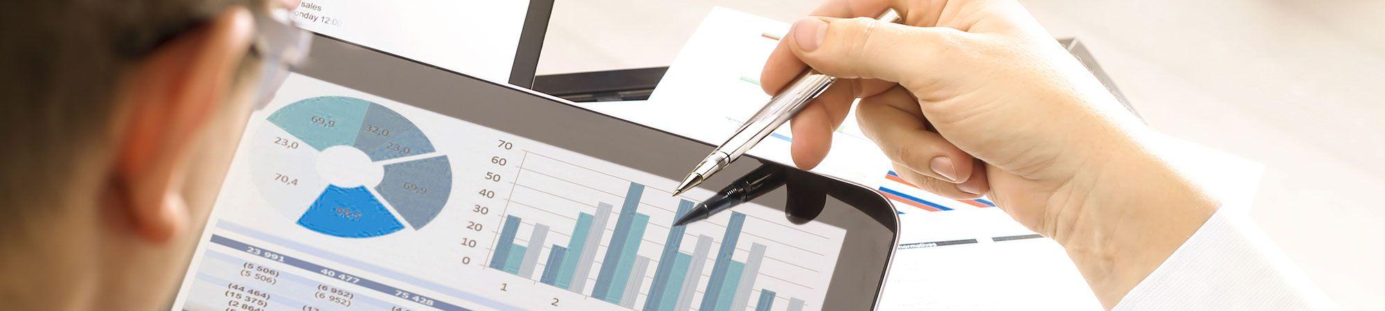 Automatisierter Aufgaben- und Finanzplan und Rechnung – auf Knopfdruck!